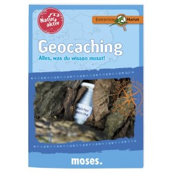 Expedition Natur - Natur aktiv: Geocaching