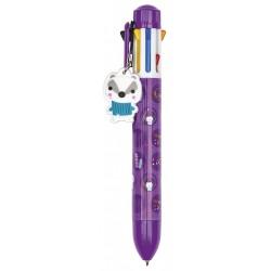 8-Farb-Kugelschreiber