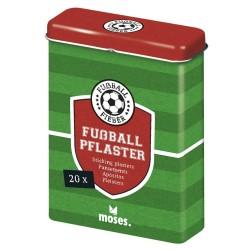 Fussball Fieber Pflaster
