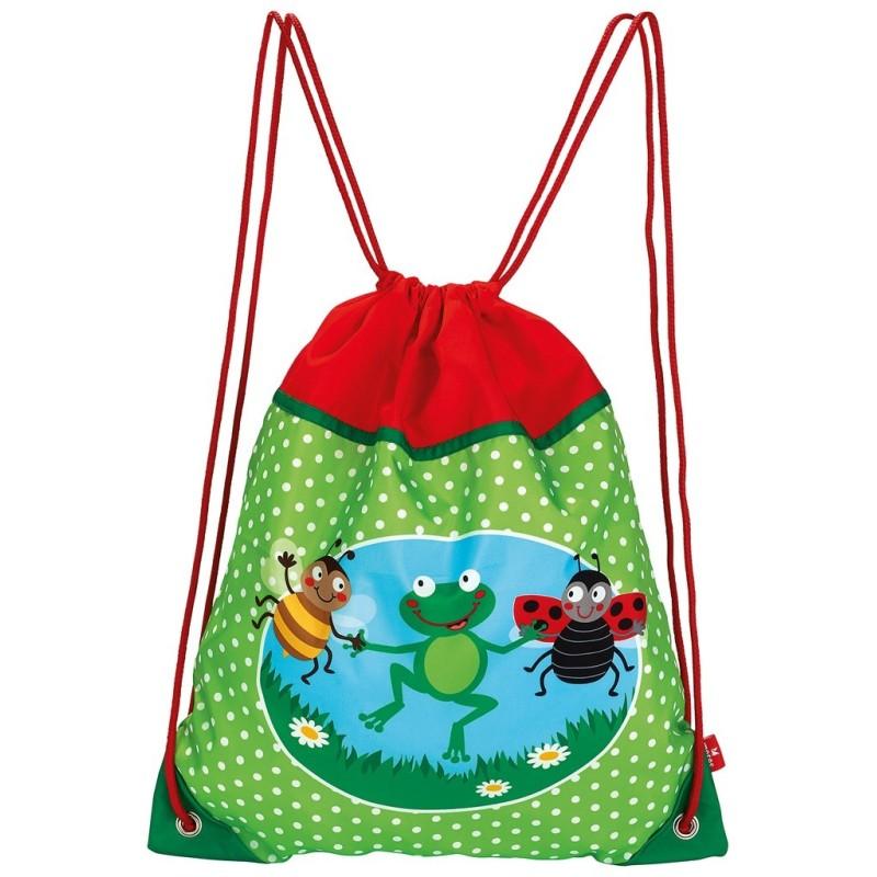 Krabbelkäfer Kindergartentasche