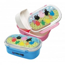 Barbapapa Znünibox - Snack Box