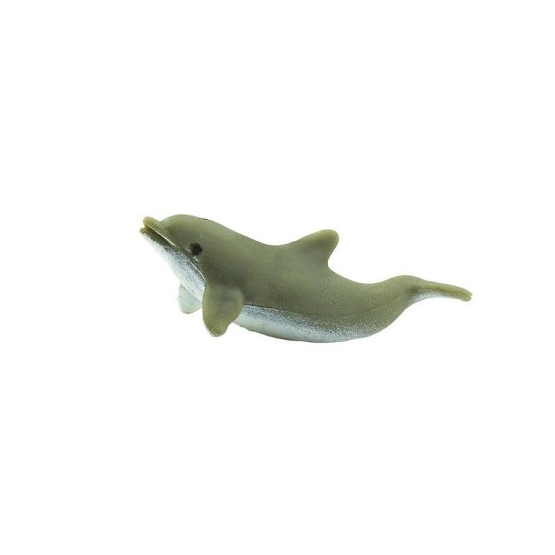 Mini Delfin Figur - Glücksbringer