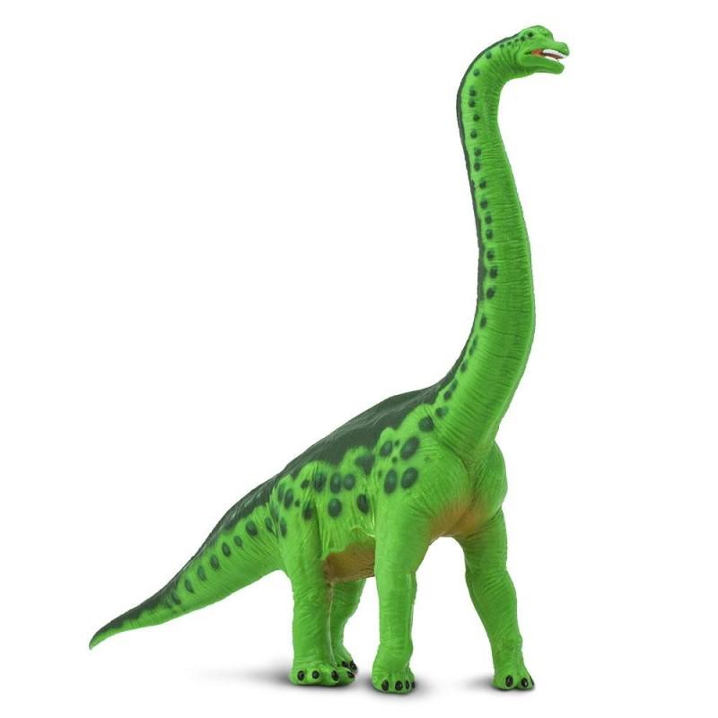 Brachiosaurus - Handbemalte Figur