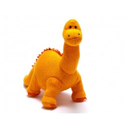 Diplodocus orange