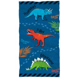 Zauberhandtuch Dino-Ei