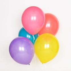 My Little Day - 10 Ballons Multicolour