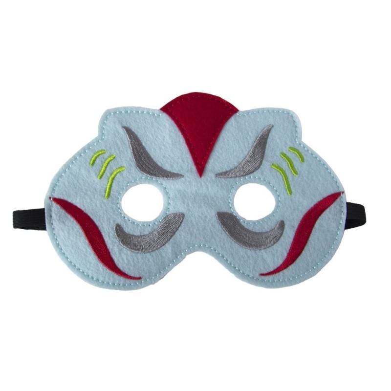 Filz Maske Motiv 2