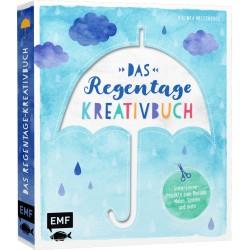 Das Regentage Kreativbuch