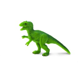 Mini Dinosaurier  Glücksbringer - Tyrannosaurus Rex