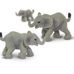 Mini Elefant Figur - Glücksbringer