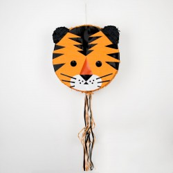 My Little Day Pinata Tiger