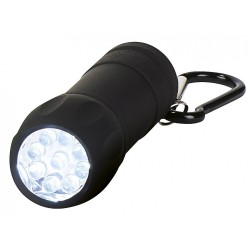 Expedition Natur Taschenlampe mit Karabiner