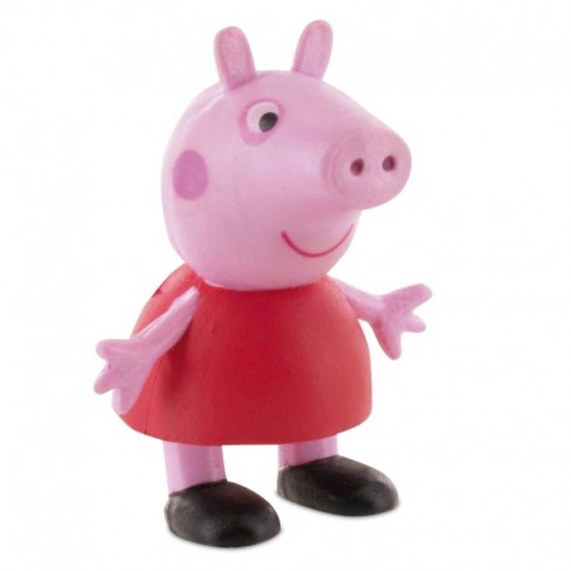 Peppa Pig Figur