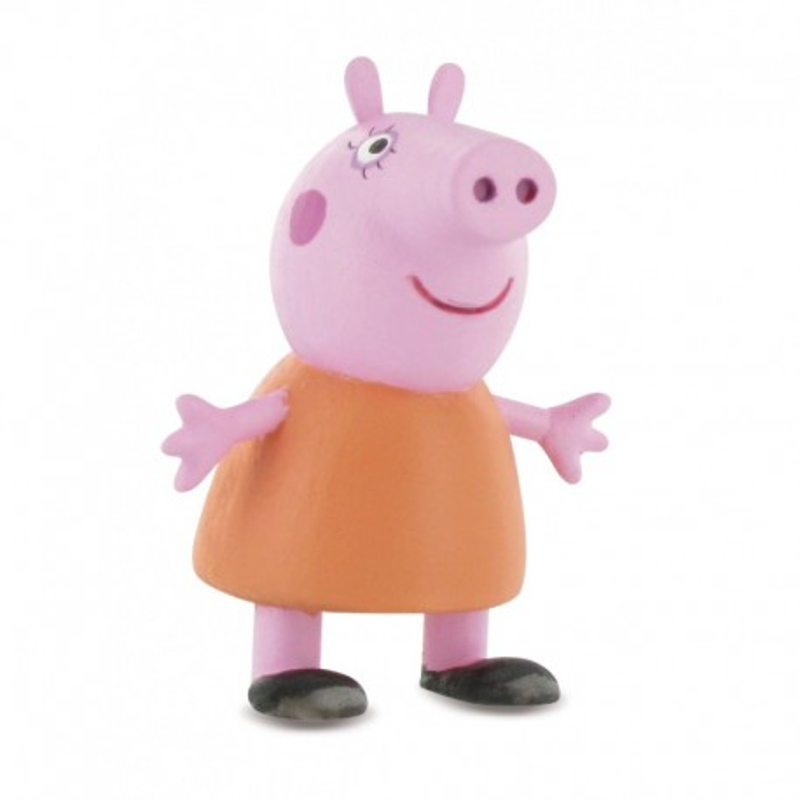 Mama Wutz - Peppa Pig Figur