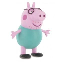 Papa Wutz - Peppa Pig Figur