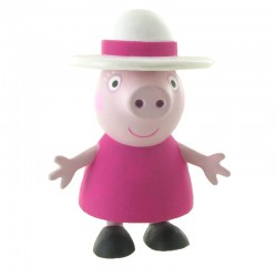 Oma Wutz - Peppa Pig Figur