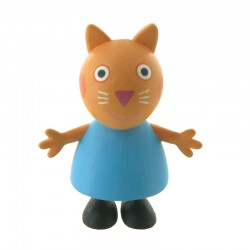 Molly Mieze - Peppa Pig Figur