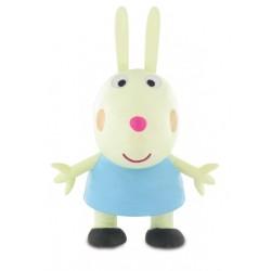Rebecca Rabbit - Luisa Löffel - Peppa Pig Figur