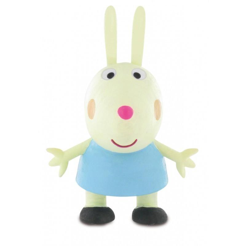 Rebecca Rabbit - Luisa - Peppa Pig Figur