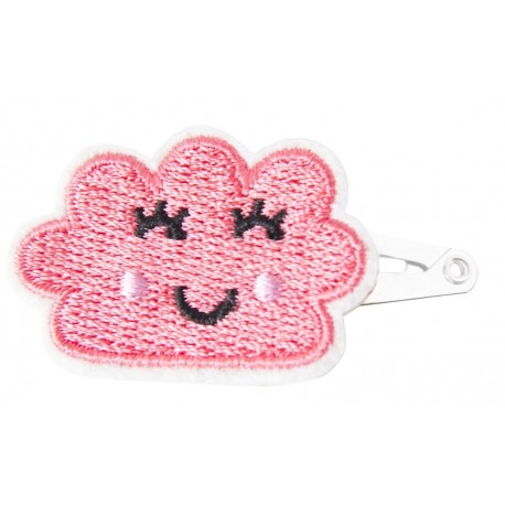 Hairclips Wolken