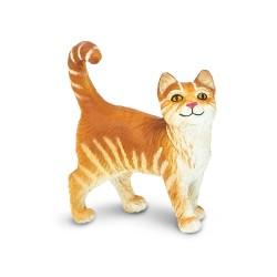 Getigerte Katze - Spielfigur