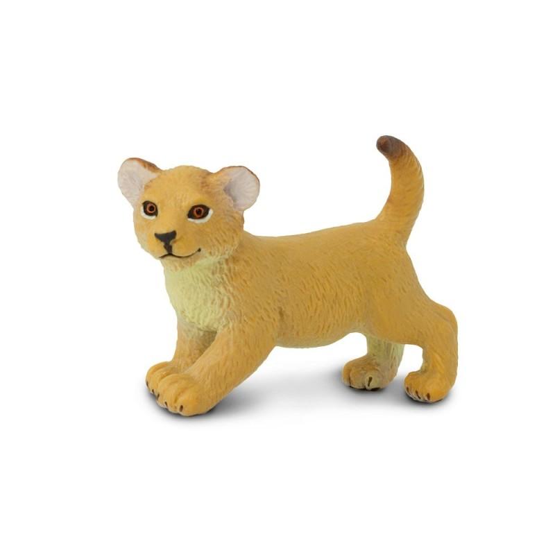 Löwenbaby - Spielfigur
