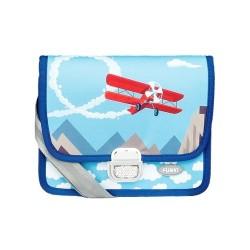 FUNKI Kindergartentasche Airplane