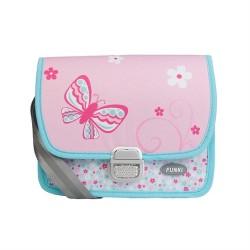 FUNKI Kindergartentasche Butterfly