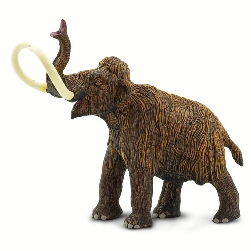 Wollhaarmammut Figur