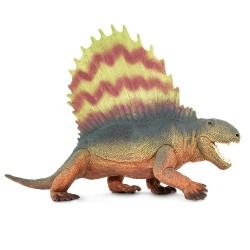Dimetrodon Figur