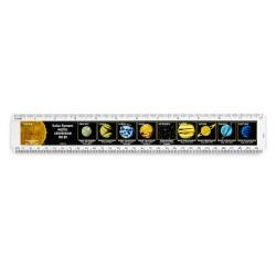Sonnensystem Lineal