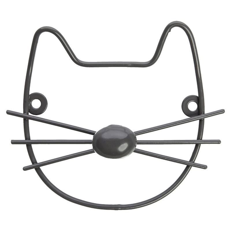 Wandhaken Kitty