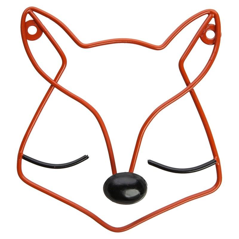 Wandhaken Sleepy Fox von Tranquillo
