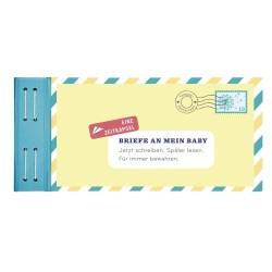 Briefe an mein Baby - Die etwas andere Erinnerungsbox