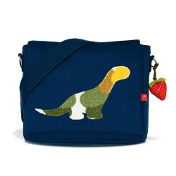 Kindergartentasche Dino von la fraise rouge