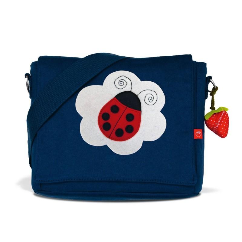 Kindergartentasche Marienkäfer von la fraise rouge