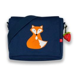 Kindergartentasche Fuchs von la fraise rouge