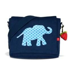 Kindergartentasche Elefant Léon von la fraise rouge