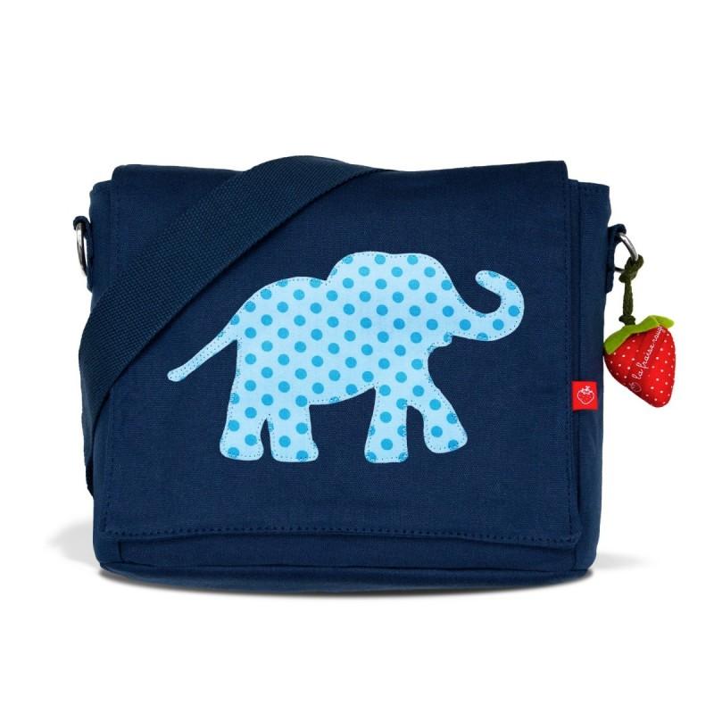 Kindergartentasche Elefant Leon von la fraise rouge