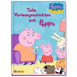 Peppa Pig - Tolle Vorlesegeschichten mit Peppa