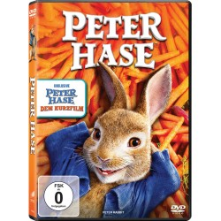 Peter Hase - Der Film (DVD)