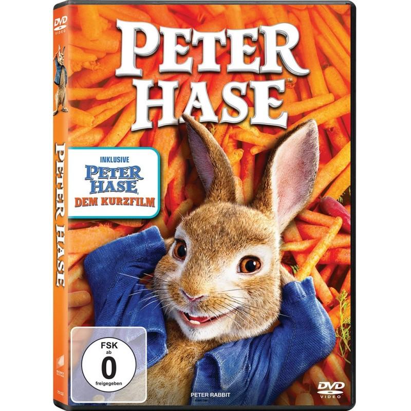 Peter Hase - Der Film (DVD)
