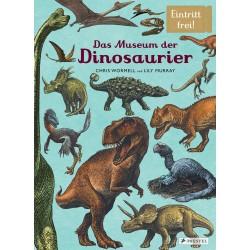Das Museum der Dinosaurier - Eintritt frei!