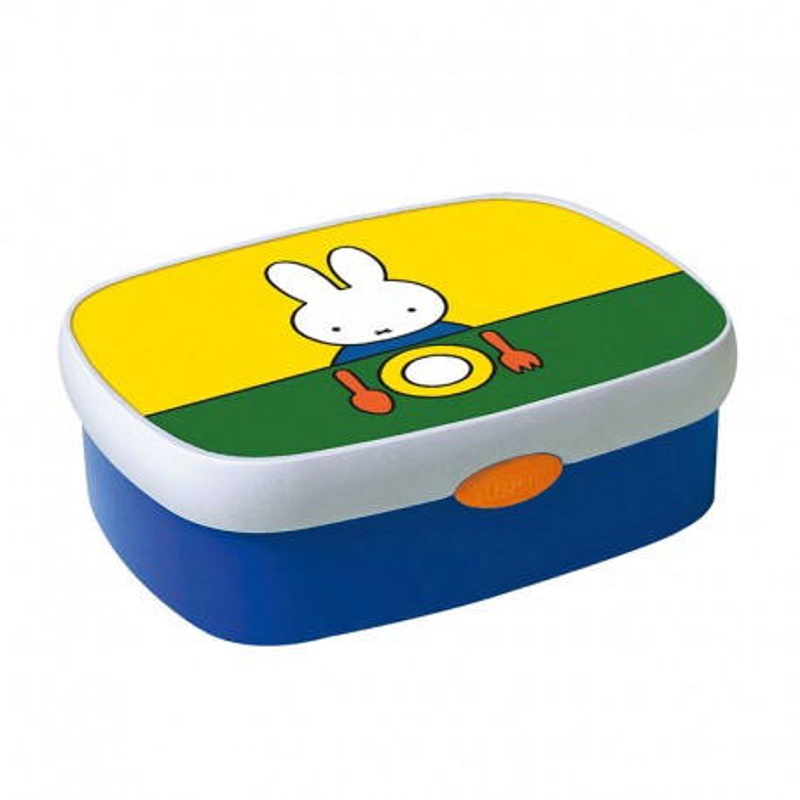 Miffy Znünibox / Lunchbox