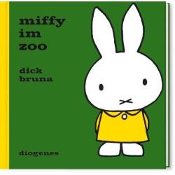 Miffy im Zoo von Dick Bruna