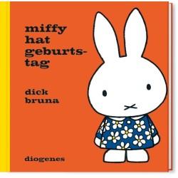 Miffy hat Geburtstag von Dick Bruna