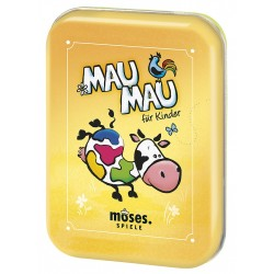 Mau-Mau für Kinder