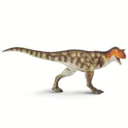 Carnotaurus - Handbemalte Dinosaurier Figur