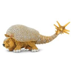 Doedicurus - Handbemalte Dinosaurier Figur