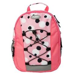 FUNKI Kinderrucksack Schmetterling Pink Butterfly